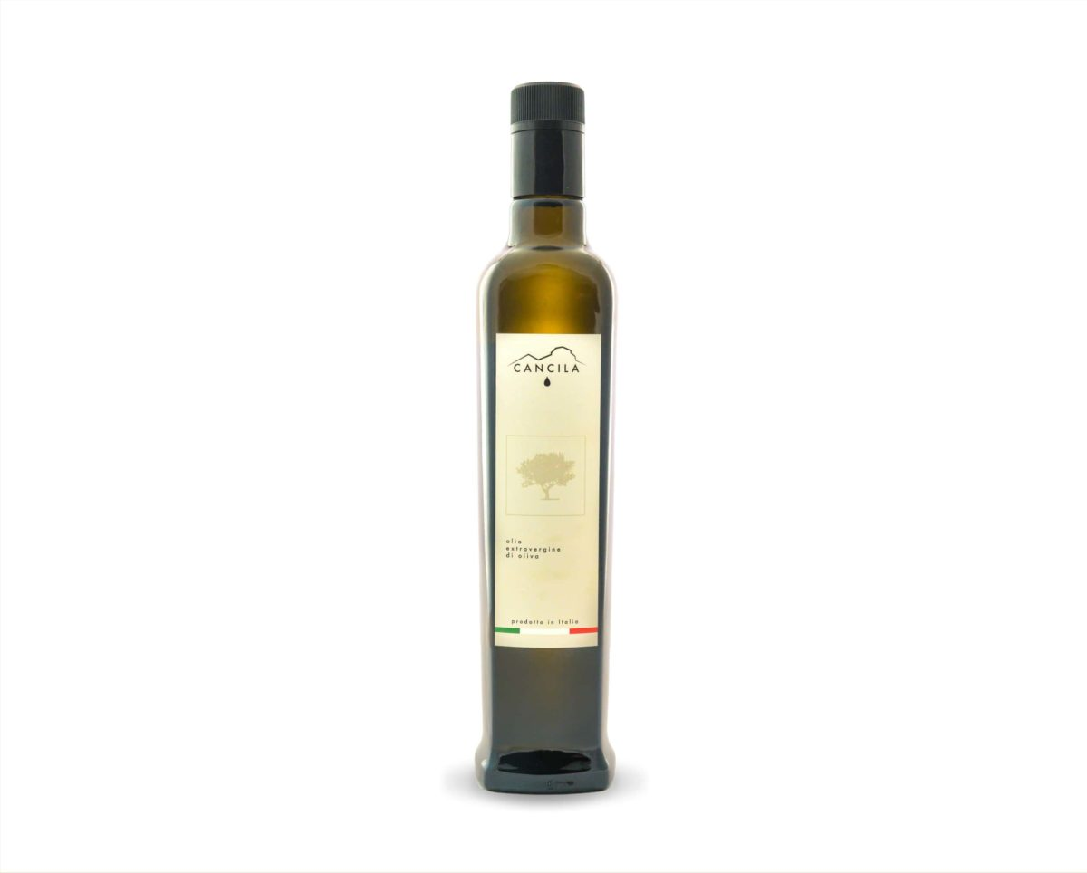 Bottle 500ml<br>Extra Virgin Olive Oil<br>